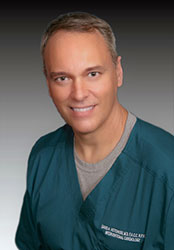 Dr. David Hotchiss, MD, FACC, of Peace River Cardiovascular Center